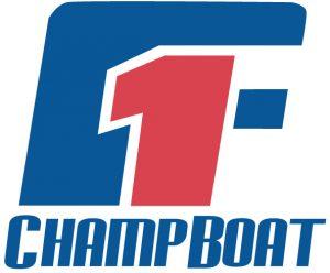 F1 ChampBoat Racing