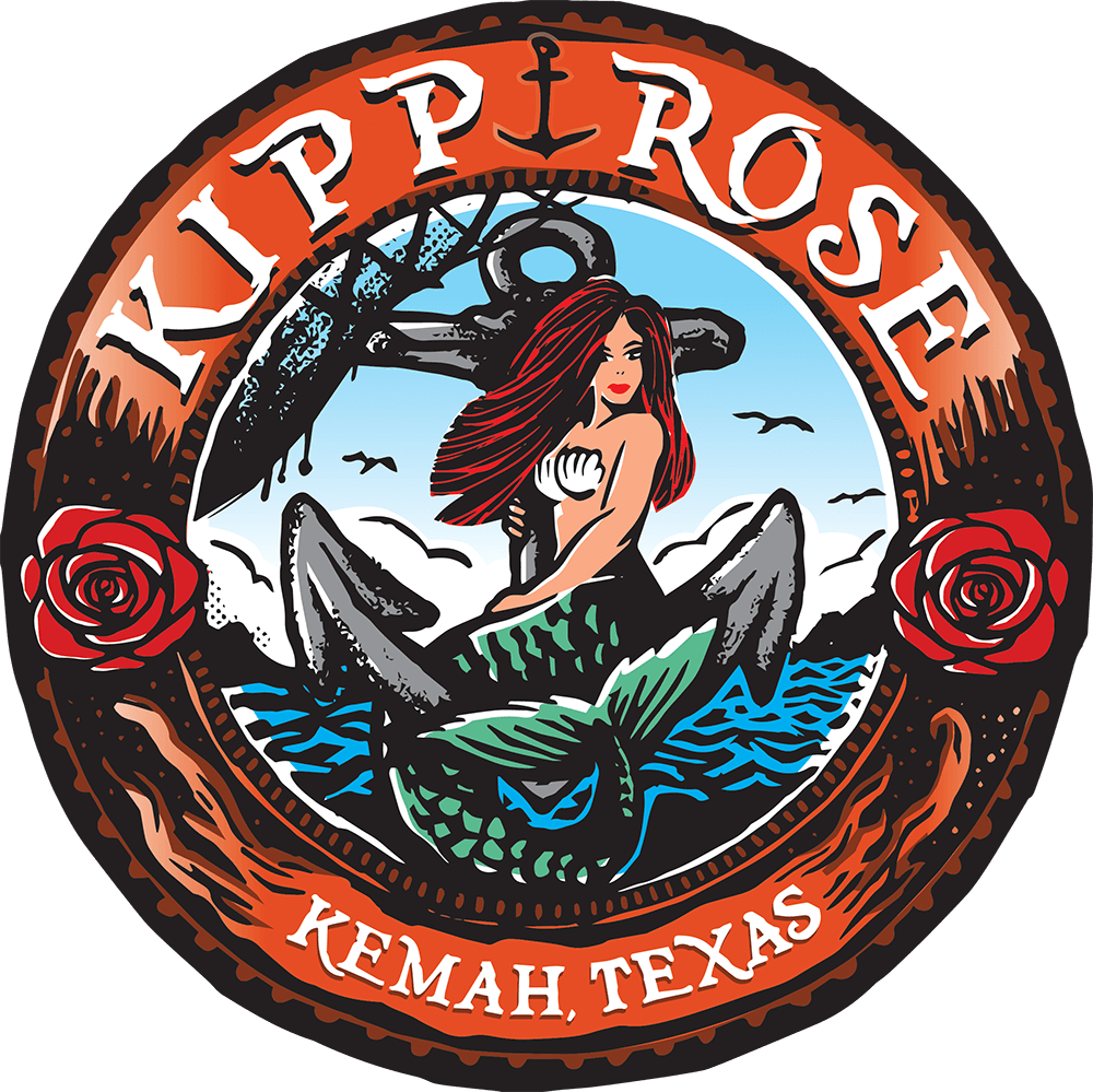 Kipp Rose Kemah. Texas