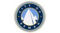 City of Kemah TX Logo