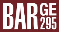 Barge 295 logo