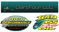 Dart Four LLC Logo
