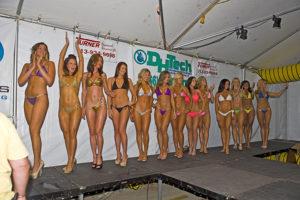 Miss Outlaw Bikini Contest