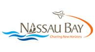 Nassau Bay Logo