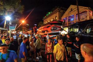 Stampede Street Party