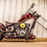 Steel Horse Bike Rally