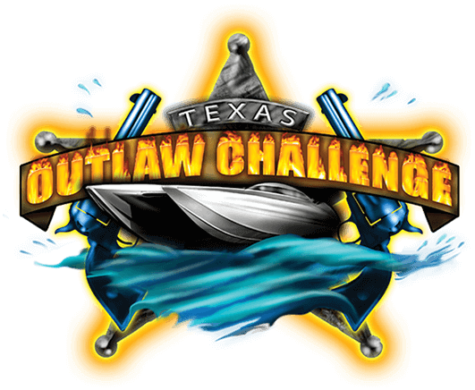Texas Outlaw Challenge Website Logo