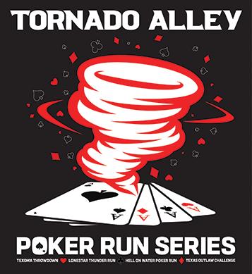Tornado Alley Poker Run